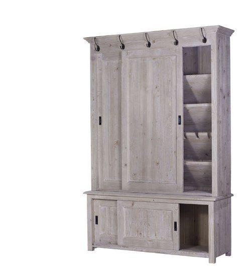 Genial Garderobe Und Schuhschrank Entryway Rack Hallway Inspiration