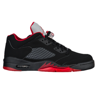 dfdc1f87cd4 Jordan Retro 5 Low - Men's at Foot Locker | Kicks | Pinterest