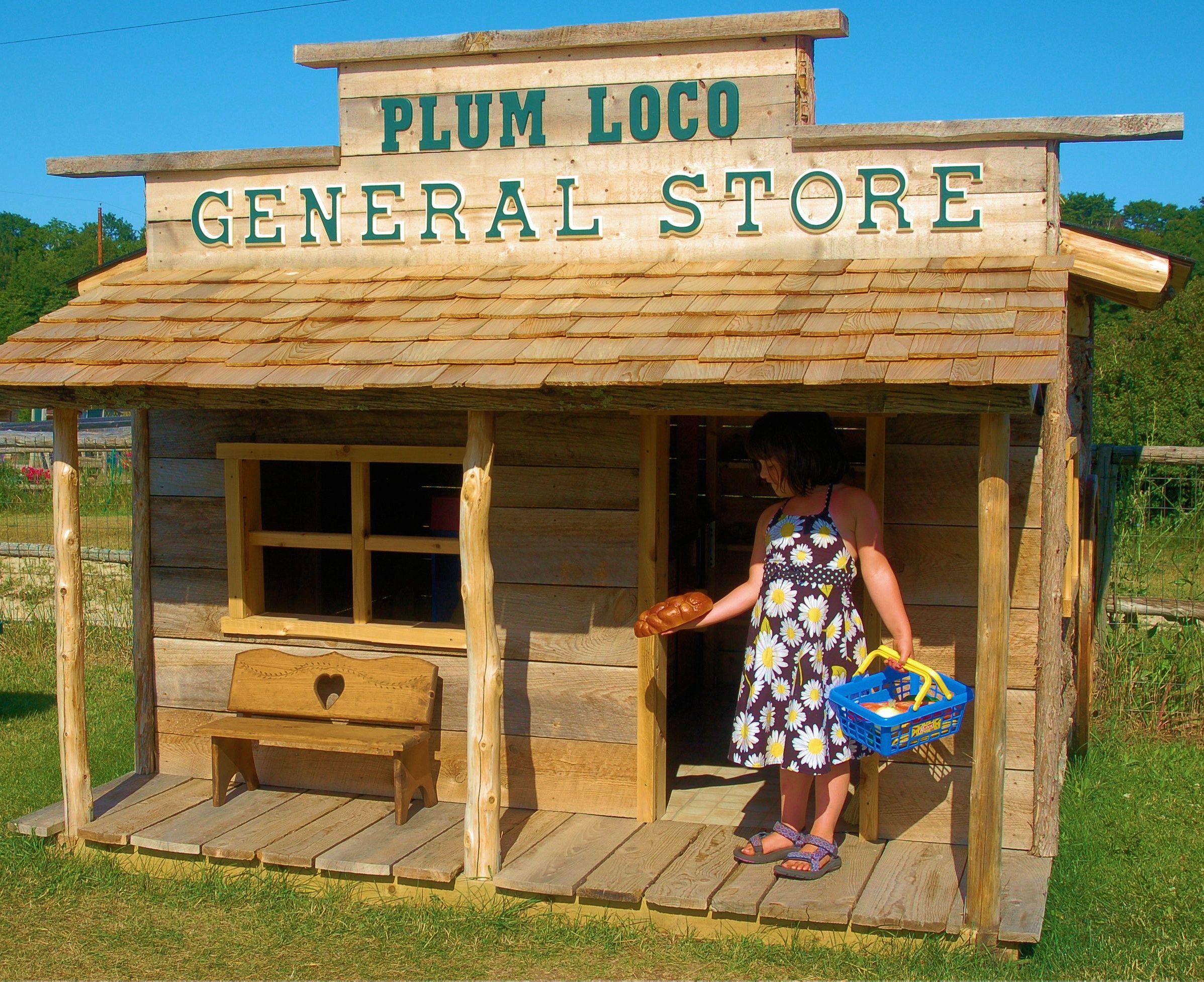 Plum Loco Animal Farm Door County Vacation Pinterest