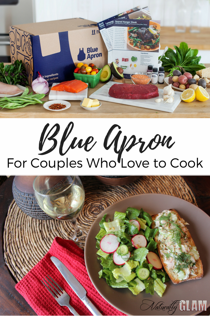 Blue apron cookbook - Blue Apron Recipes Cooking Food Healthy Meals