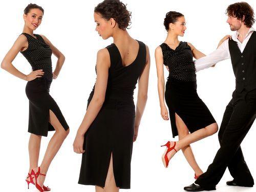Zum Produkt   Tanz mode, Tango kleider, Modestil