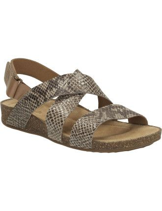 Perri Dunes Sandal | Womens sandals flat, Sandals, Womens