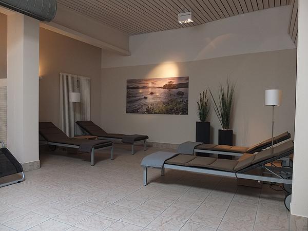 Dal fabbro raumimpulse ist ein b ro f r raumgestaltung und architektur projekt sauna und - Sauna architektur ...