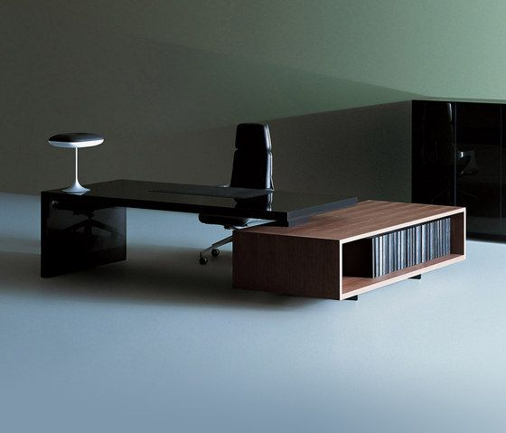 Asymmetrical By Tecno Executive Desks Home Office Furniture