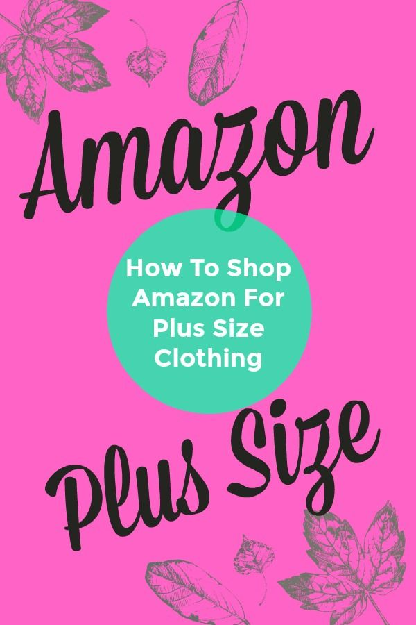 Photo of The Best Plus Size Clothing On Amazon Is From These 5 In House Brands