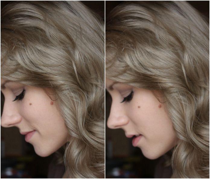From Pearl Ash Blonde To Dark Ash Blonde Iz Blonda V Svetlo Rusyj