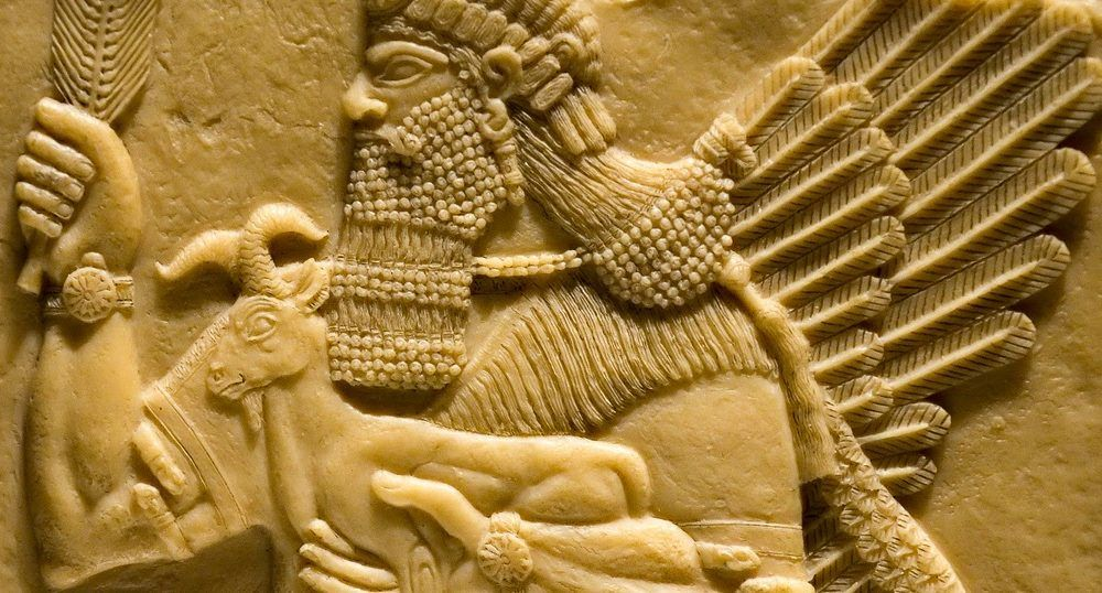 The enigma behind the Anunnaki, creator Gods of our civilization