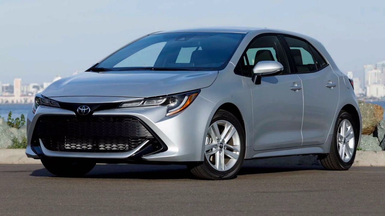 Pin by CarReview PriceNews on [HOT NEWS] 2019 Toyota