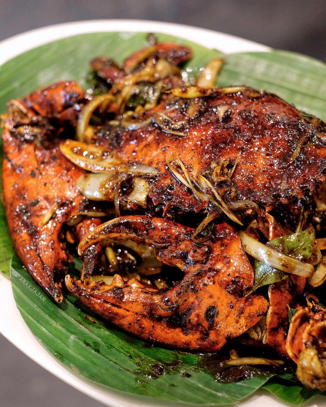 Pin Oleh Iin Syahfitri Di Crab Recipe S Makanan Laut Makanan Ayam Goreng