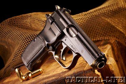 Czech Military Vz 82 9x18mm Pistol Hand Guns Guns