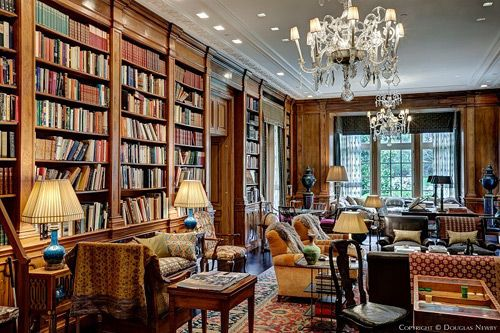 135 Million For A 1920s Texas Mansion Upgraded By Peter Marino