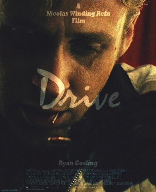 nicolas winding ryan gosling drive books media worth rh pinterest com