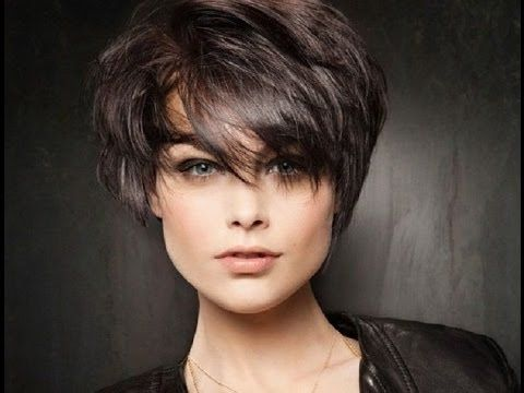 Vidal Sassoon Haircut Vidal Sassoon Short Haircuts
