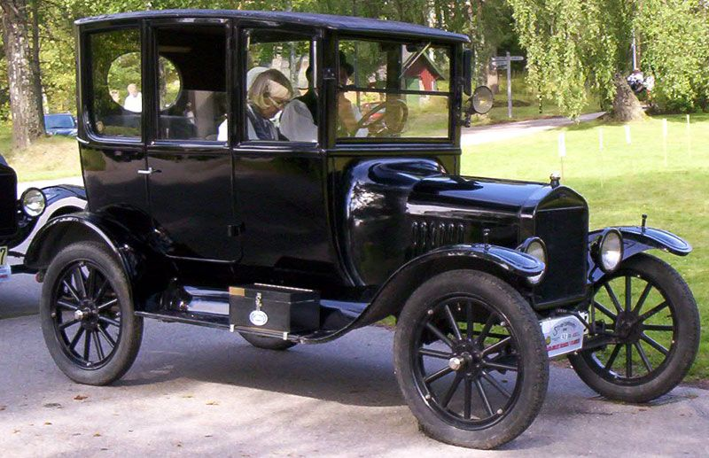 1920 Ford Model T Classic Cars Vintage Classic Car Restoration Classic Cars Muscle
