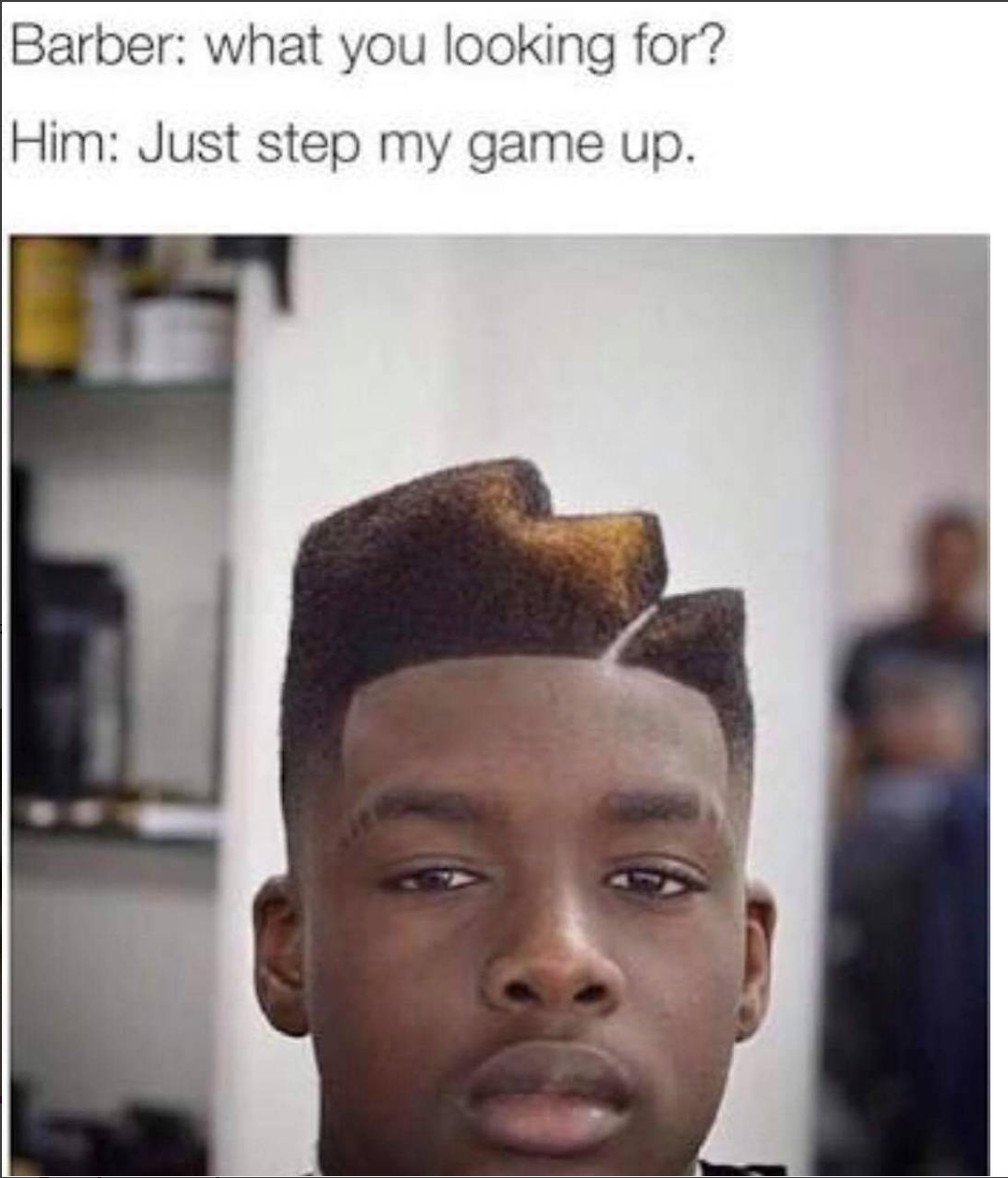 new haircut meme haircuts for them cool haircut talkstoday meme 3478