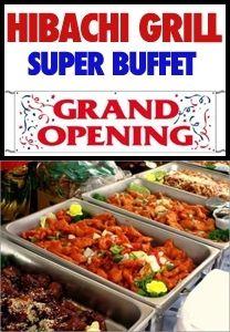 Peachy Hibachi Grill Super Buffet In Scranton Pa 18504 Get 20 Home Interior And Landscaping Ologienasavecom