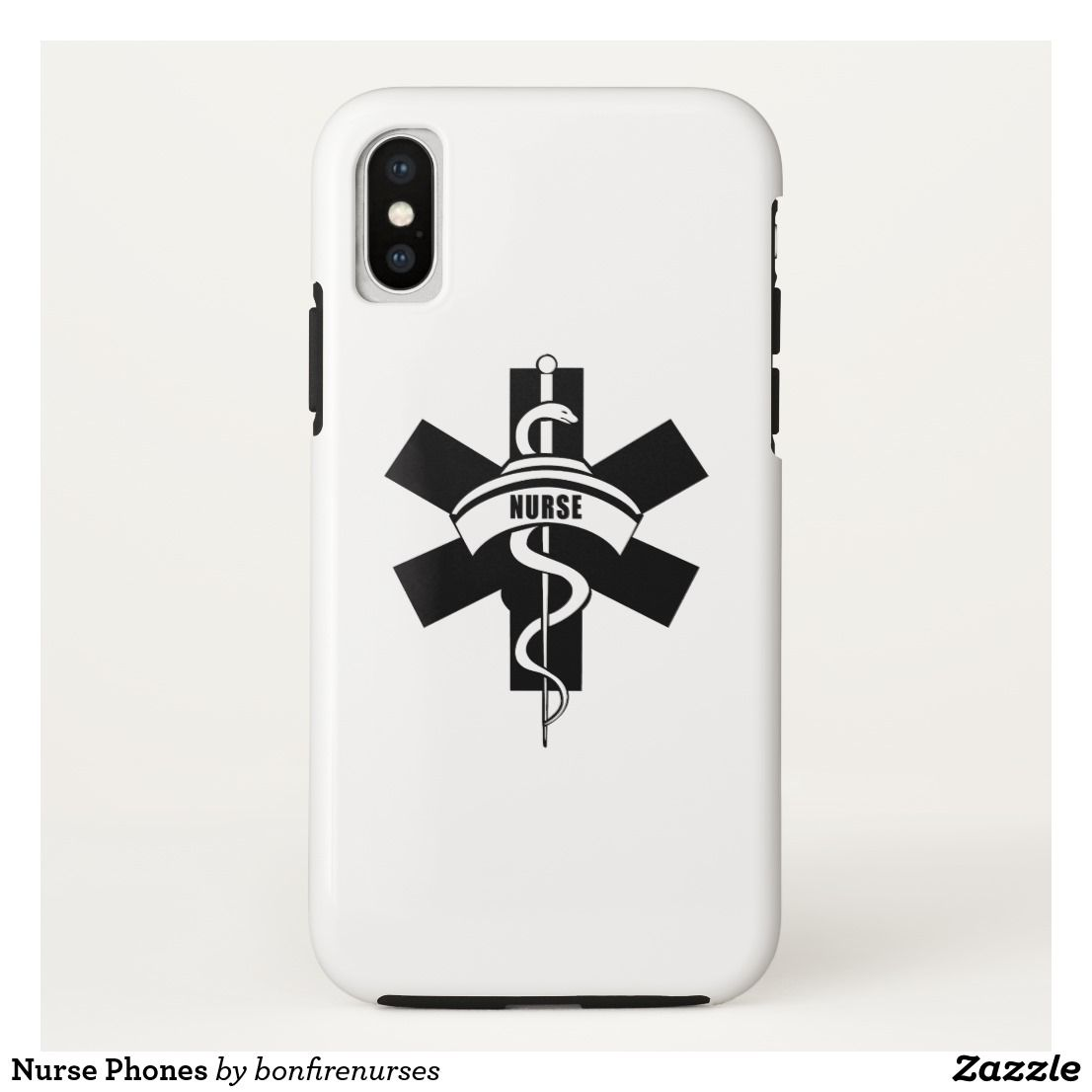 Nurse Phones for RN LPN Nursing Medical