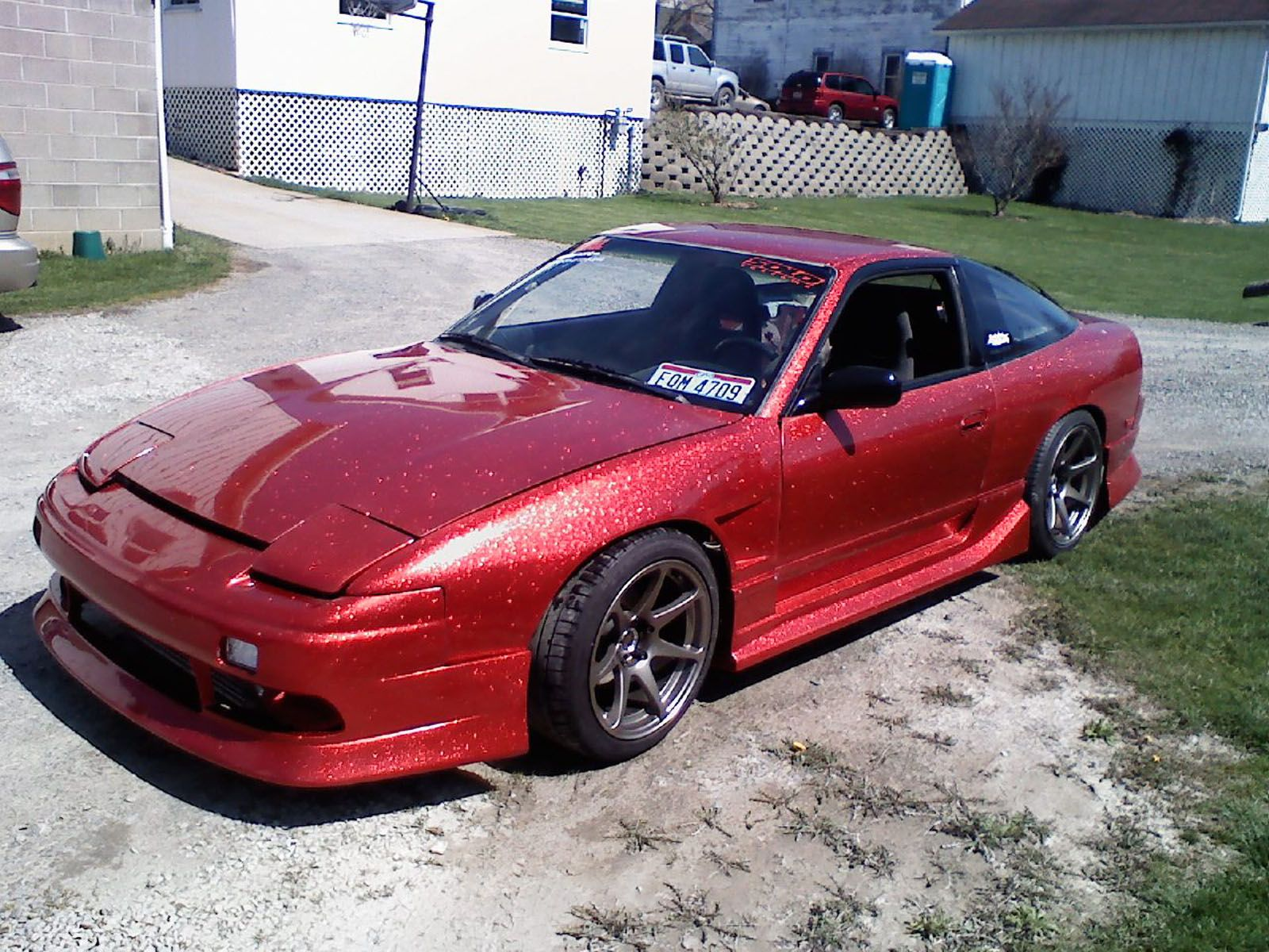Nissan 240sx 1990 My Dream Cars Pinterest 1998 For Sale