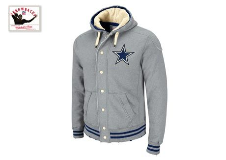 new products c1f7c 02df5 Mitchell & Ness - Off Tackle Hoody | My 'Boys | New york ...