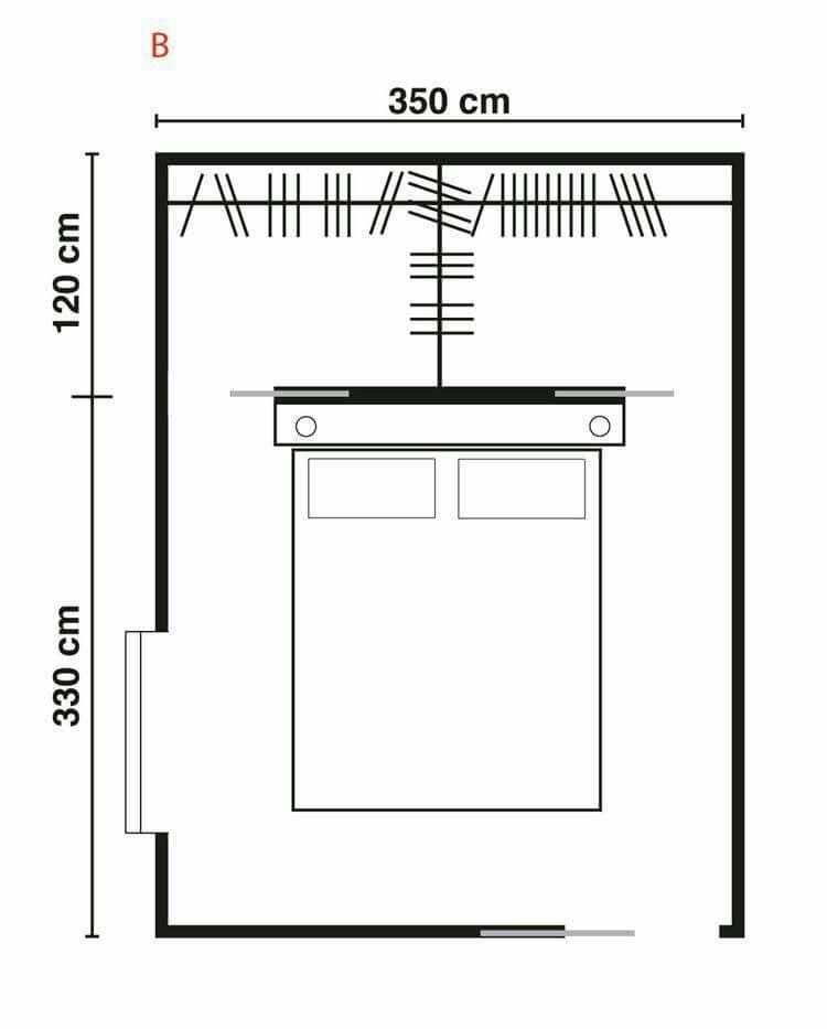 Pin von Rajaa Kmail auf Dressing room Haus design pläne
