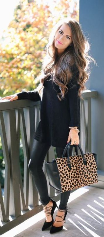 Winter Date Night Outfits For This Season #datenightoutfit