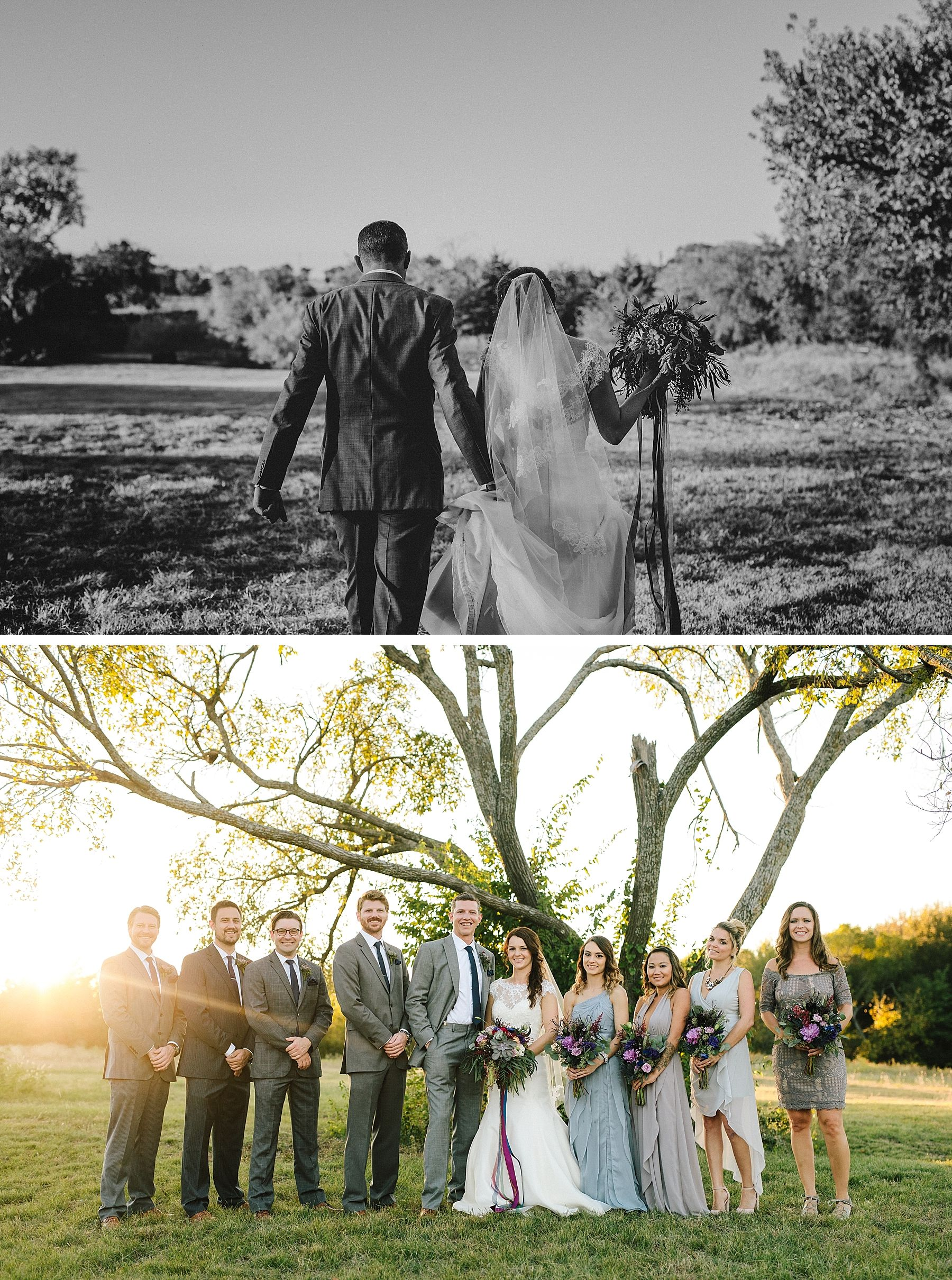 outdoor wedding venues in fort worth tx%0A Samantha  u     Connor u    s Artistic Texas Countryside Wedding was shot outside the  Dallas Fort Worth area by