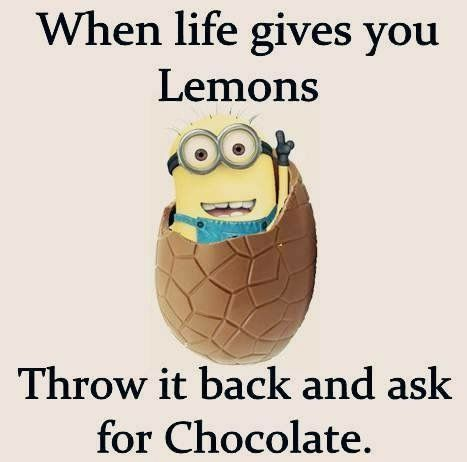 31 Funny LOL Minions Pictures Just Because You Need Them!