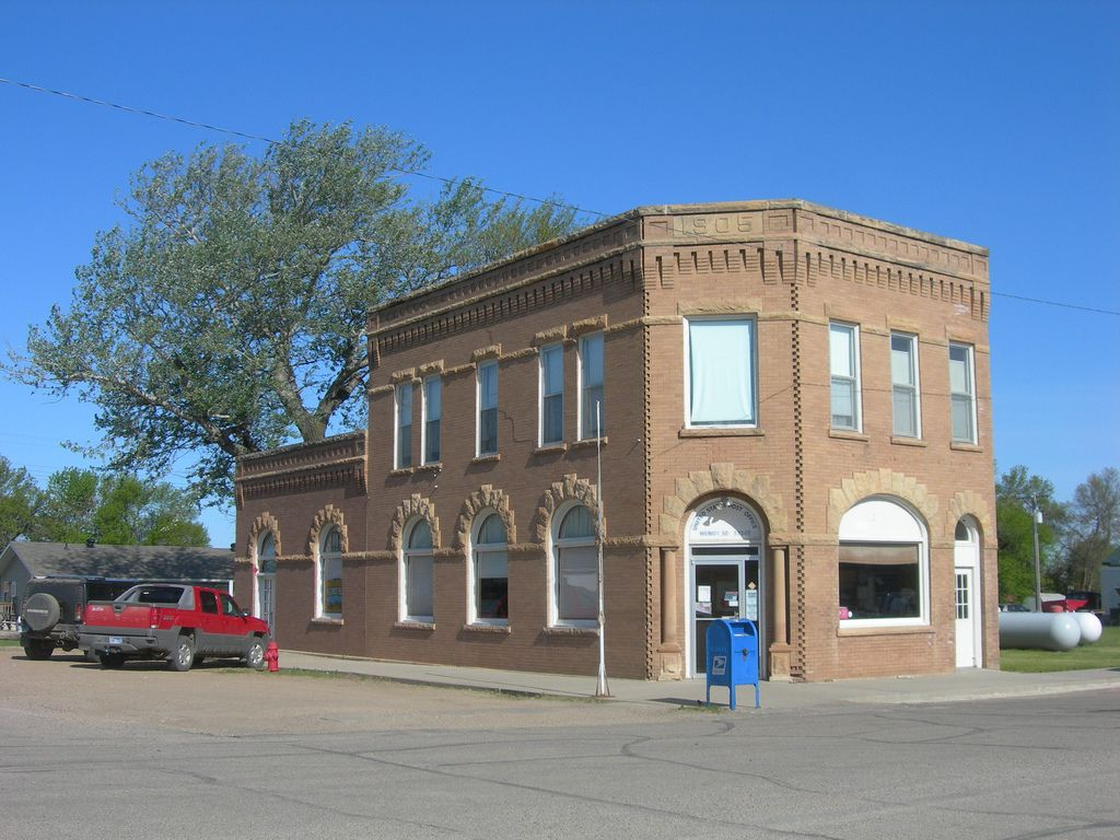 Henry South Dakota u2014 Photos Maps