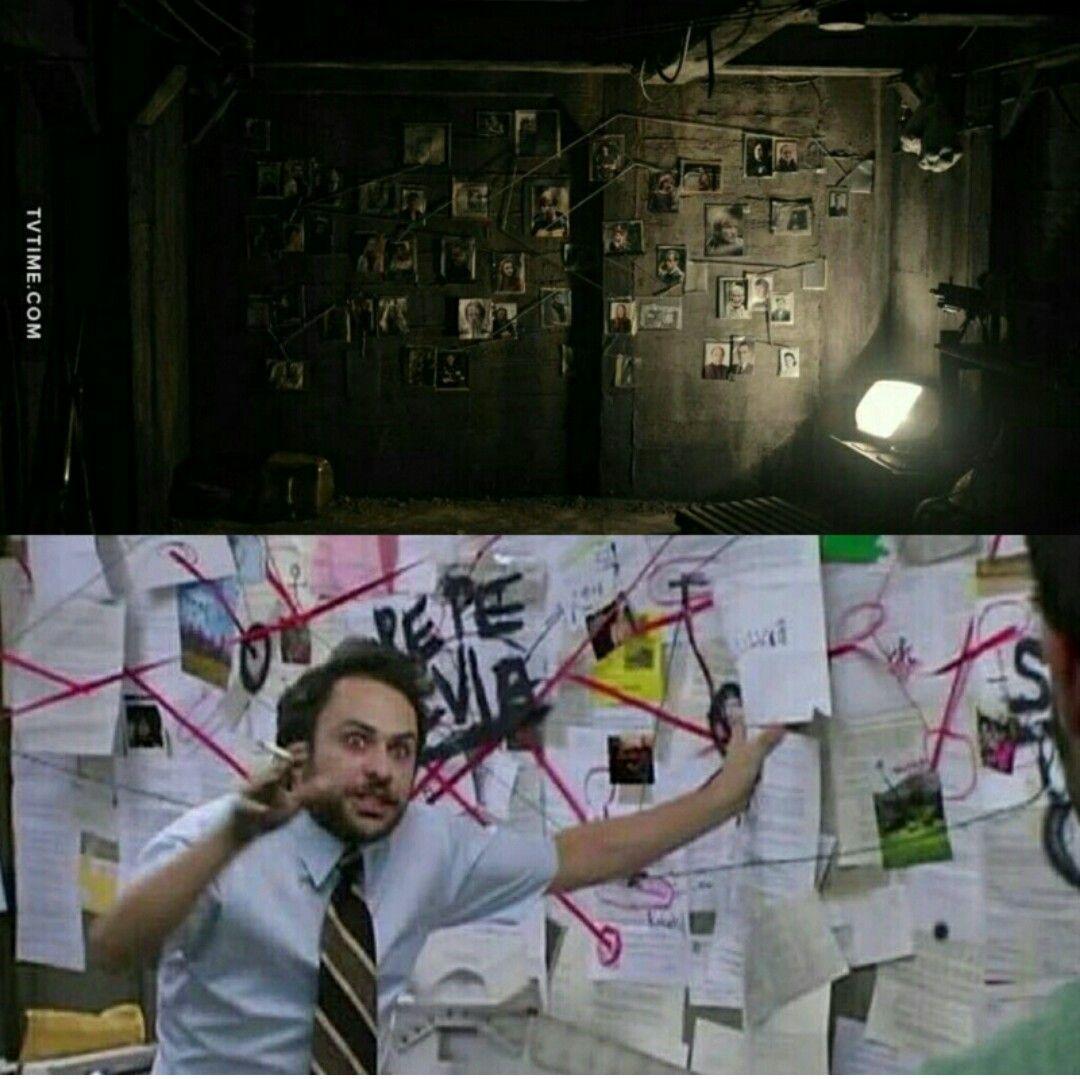You Memes Netflix Season 1
