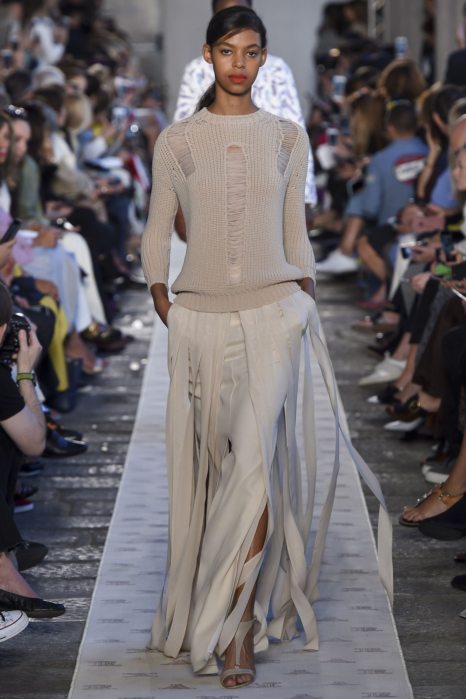 Max mara summer dress 2018