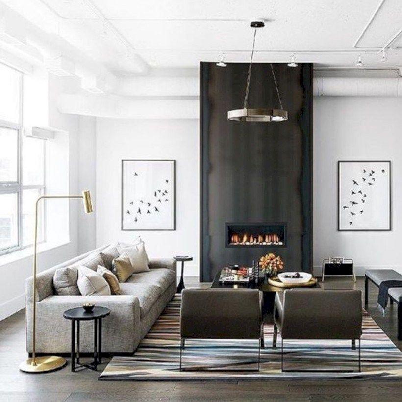 15 Harmony Interior Design For Minimalist Living Room Decoration Style Vintage Tableau Sur Toile Pour Les Murs