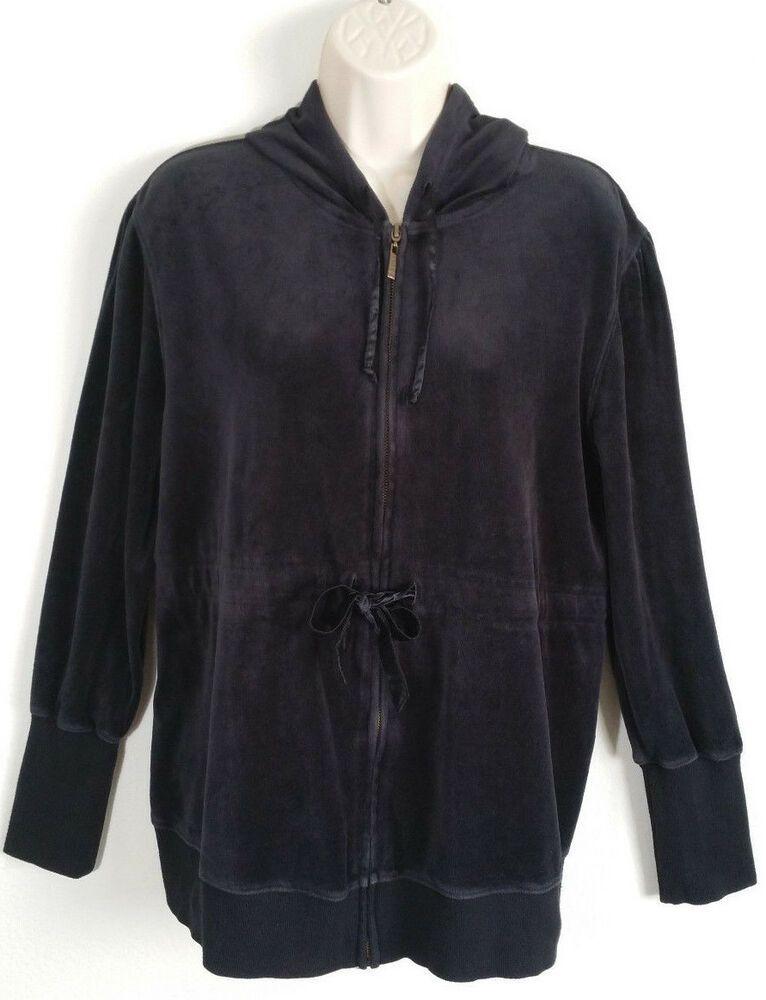 9b8104eb6796b Liz Lange Maternity for Target Women Size XXL Hoodie Sweatshirt Jacket  Velvet #LizLange #Hoodie