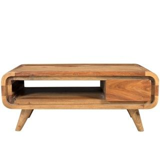 handmade timbergirl old reclaimed wood coffee table india oslo rh pinterest com