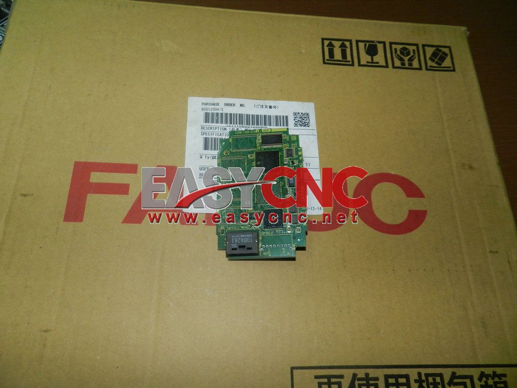 A20B-3300-0243 PCB www.easycnc.net