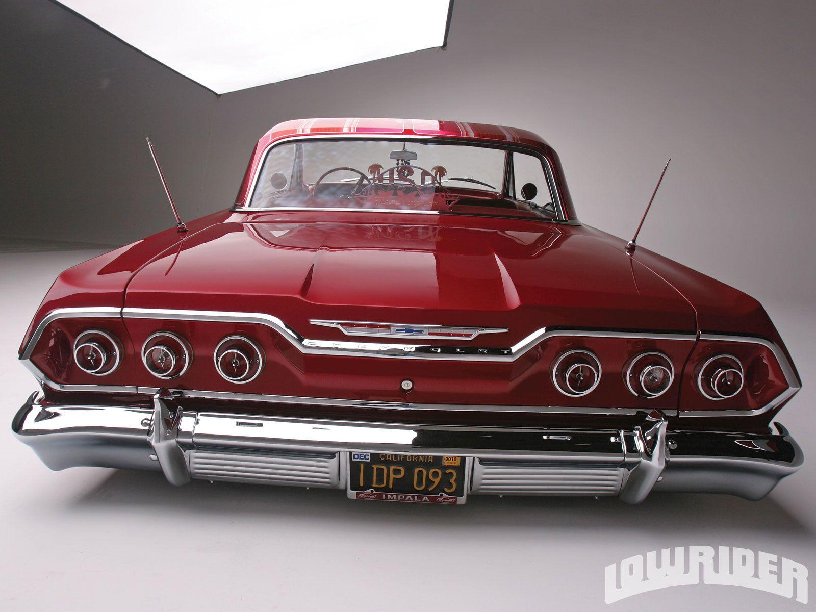 chevrolet impala Recherche Google Chevrolet impala
