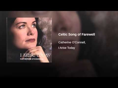 Celtic Song Of Farewell Youtube Songs Youtube Celtic