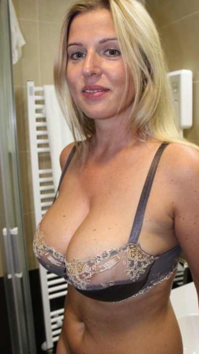 mature sex woman