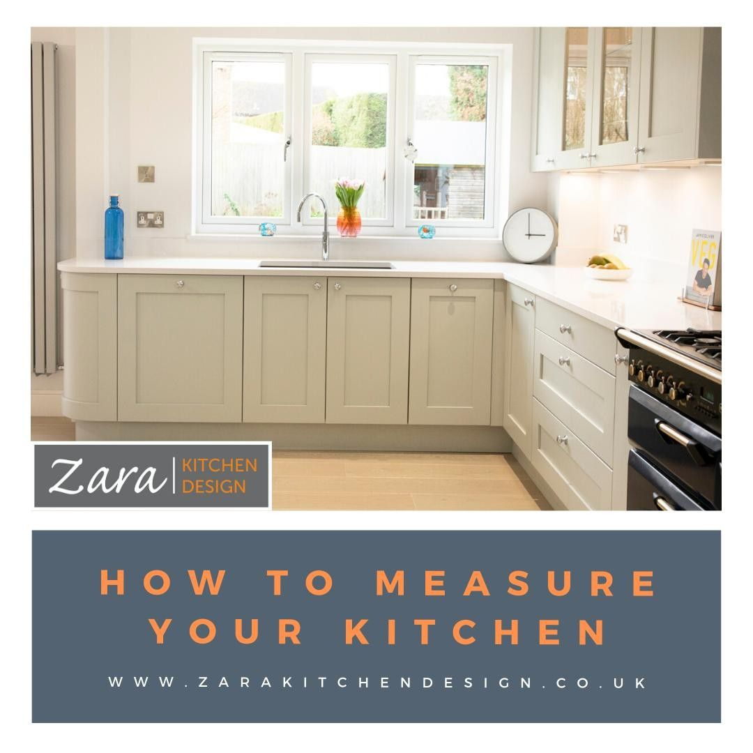 We Thought We Would Film A Simple Guide To Measuring Your Kitchen You Can Use This To Take Measurements Of Your Kit In 2020 Kitchen Plans Kitchen Measurements Kitchen
