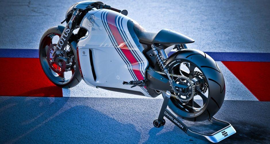 the lotus motorcycles c 01 is the first lotus badged bike la rh pinterest co uk