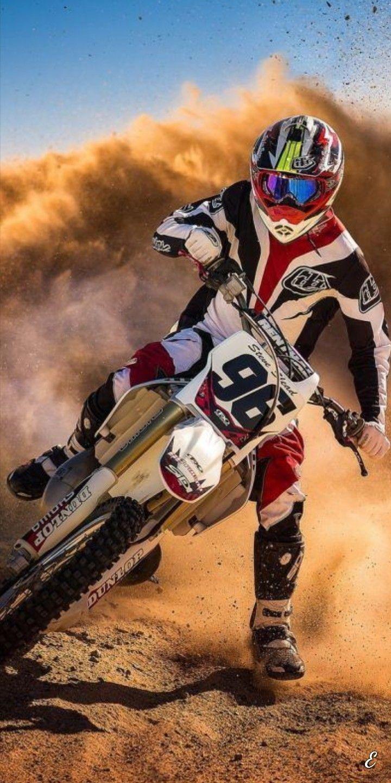 Pin by Samira Messaoudene on Voitures de luxe in 2020 | Enduro motorcycle, Dirt bike racing ...