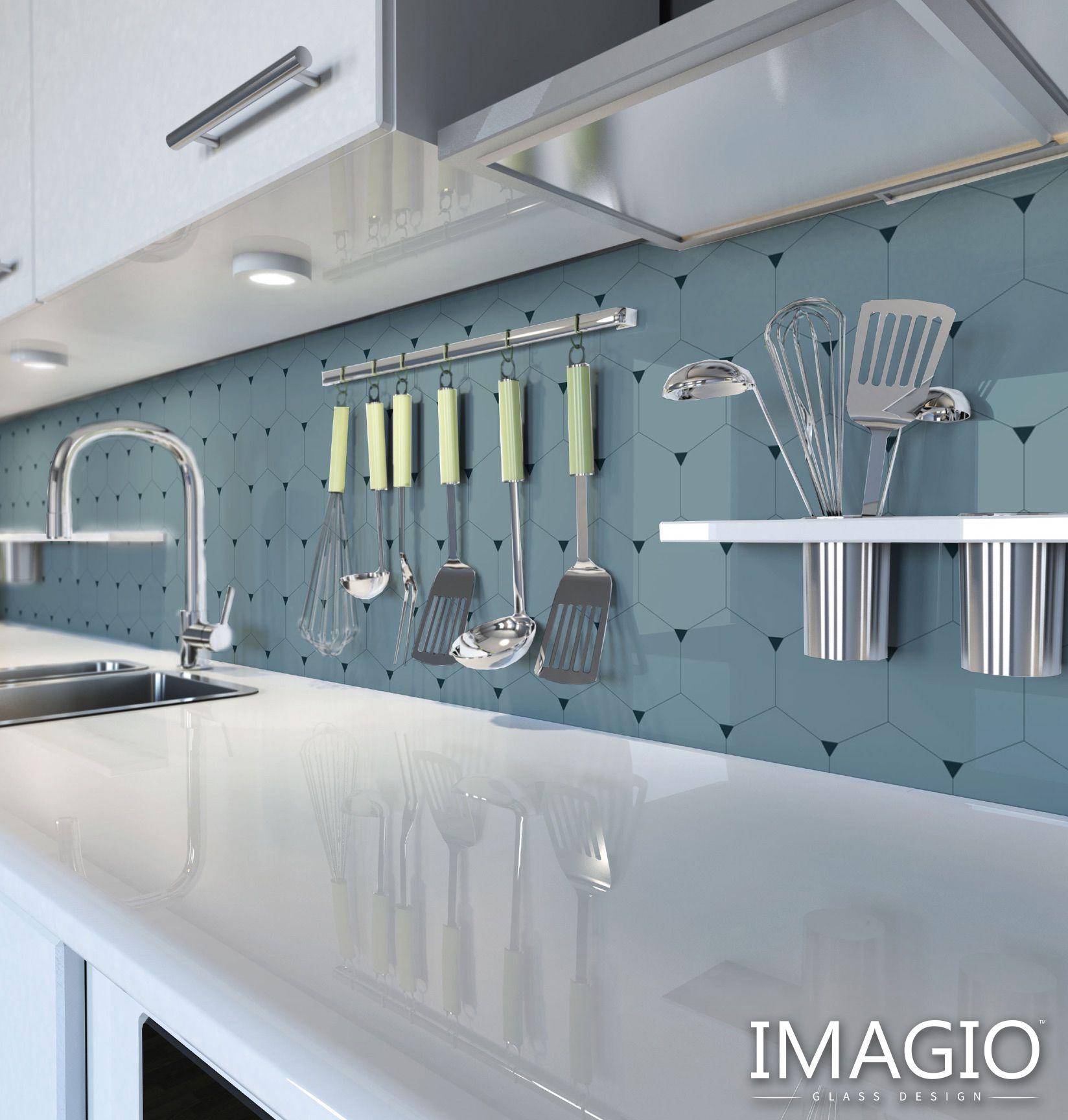 Imagio Glass Custom Glass Backsplashes Let Our Designers Help You 888 998 0010 Glass Backsplash Glass Splashback Glass Design