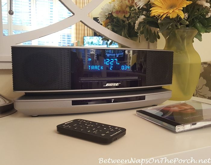 A Music System So Hot, The Remote Caught Fire! #musicsystem