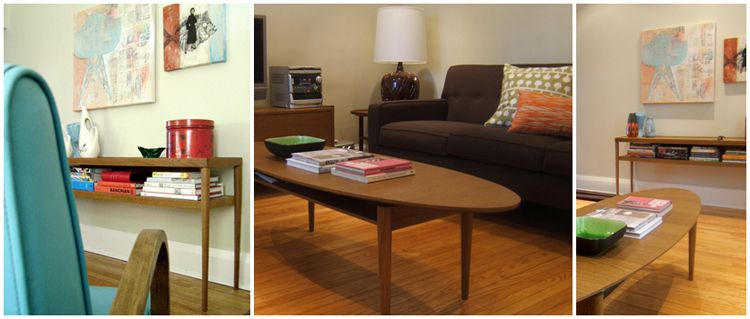 ikea s stockholm collection coffee table and sofa table no longer rh pinterest com