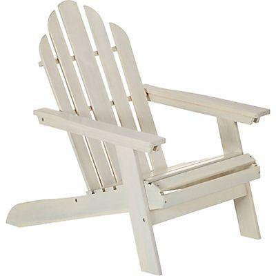 odile fauteuil de jardin relax beige