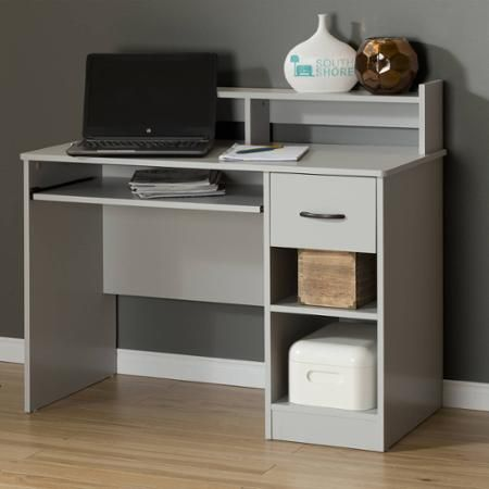 110 south shore smart basics small desk multiple finishes rh ar pinterest com