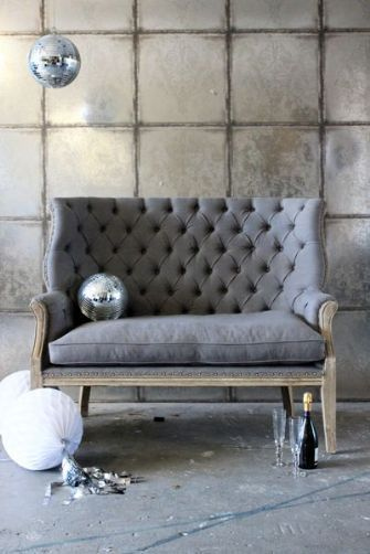 1200 on rockettstgeorge goteburg buttoned sofa in charcoal grey rh pinterest co uk