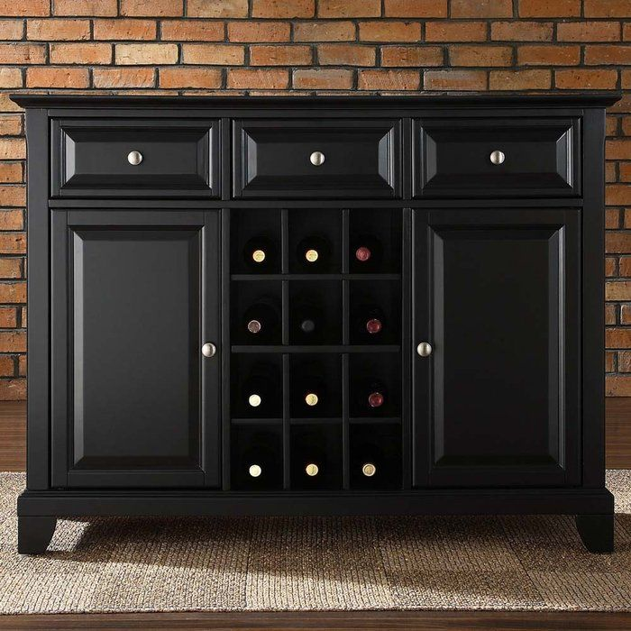Brookstone Error Page. Wine BuffetBuffet ServerWine Storage ... & Jesse will transform out current piece of furniture into this ...
