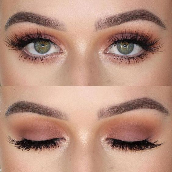 Photo of Karla Abelenda: 10 Ideias de maquiagens fáceis e lindas para usar na escola/faculdade