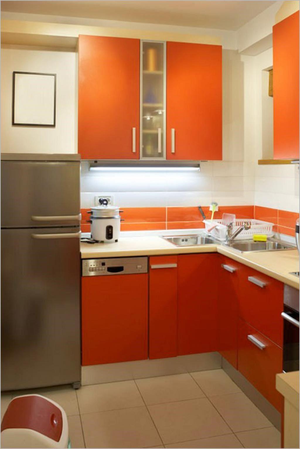 Small Kitchen Interior Design Ideas Check