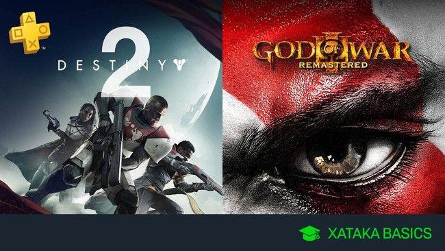Juegos Gratis De Septiembre 2018 En Playstation Plus Ps4 Ps Vita Y